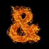 Fire sign AND