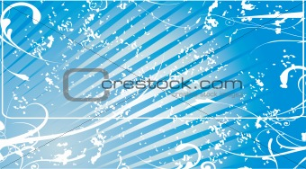 Abstract background-vector