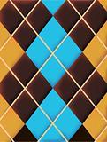 rhombus texture