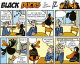 Black Ducks Comics episode 55