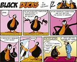 Black Ducks Comics episode 56