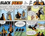 Black Ducks Comics episode 60
