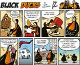 Black Ducks Comics episode 65