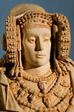 La Dama de Elche / Lady of Elche