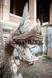Buddhist mythical figure of Naga