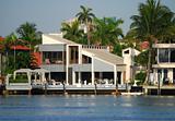 Modern Miami home