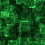 Hi tech green background