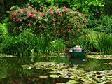 romantic boat