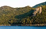 Adriatic coast