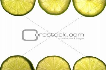 Frame lime