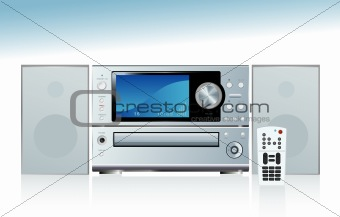 Generic Stereo System