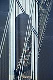 Verrazano-Narrow&#39;s Bridge.