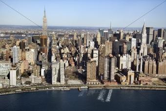 Manhattan, NYC.