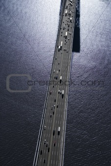 Triborough Bridge, NYC.