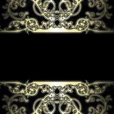 ornate background