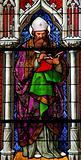 Saint Augustinus