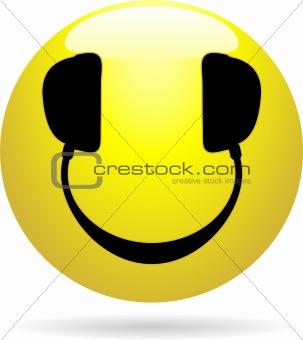 Smiley DJ