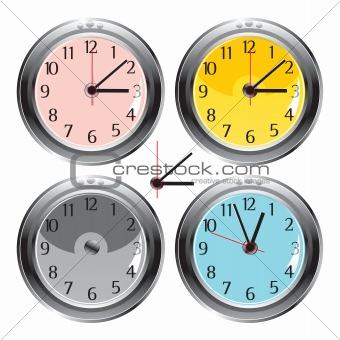clocks.eps