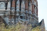 Garuda Ayutthaya