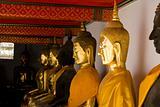 Gold Buddha Thailand