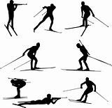 biathlon