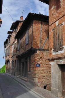 brick's houses