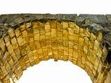 Ancient Stone roman arch