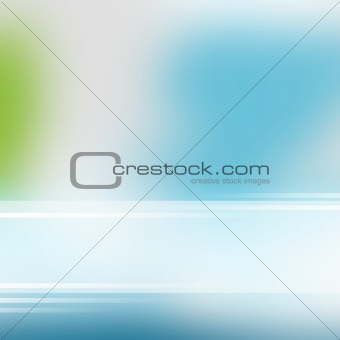 abstract background  in green and  blue