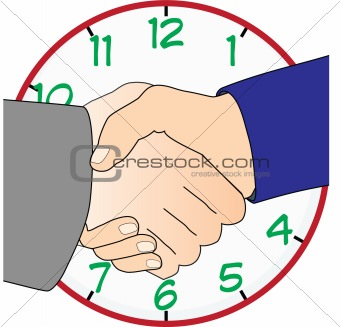 agreement time