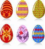 easter eggs