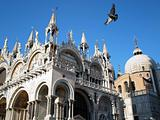 San Marco square, Venice