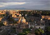 Aerial Rome