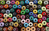 spools of threads