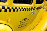 Auburn Taxi Cab