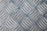dirty corrugated sheet metal background