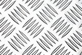 corrugated sheet metal background