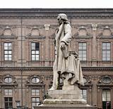 Vincenzo Gioberti monument