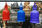 Colorful Bell