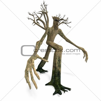 The Ent - Keeper of the forest