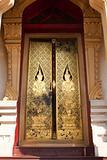 Thailand doors drawings.