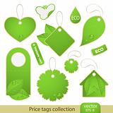 Vector set: tags - ECO