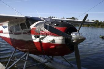 Alaska Seaplane