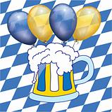 bavarian celebration