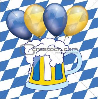 bavarian celebration