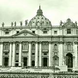 San Pietro, Rome