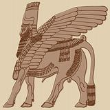 Persian Sphinx