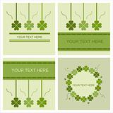 cute st. patrick's day cards