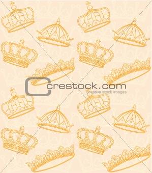 Crowns pattern