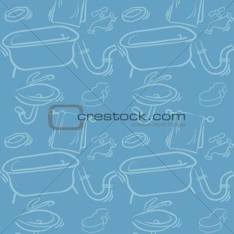 Bath Pattern