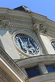 Romanian Athenaeum-detail